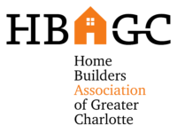 charlotte home builders association logo