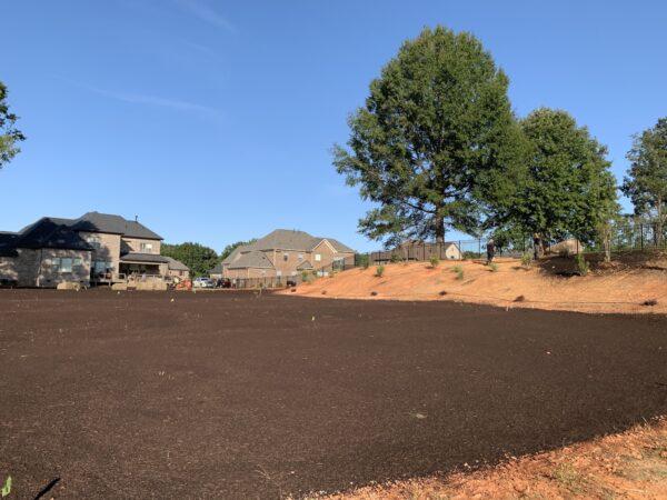 residential mulch concord nc