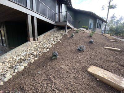 residential mulch kannapolis nc